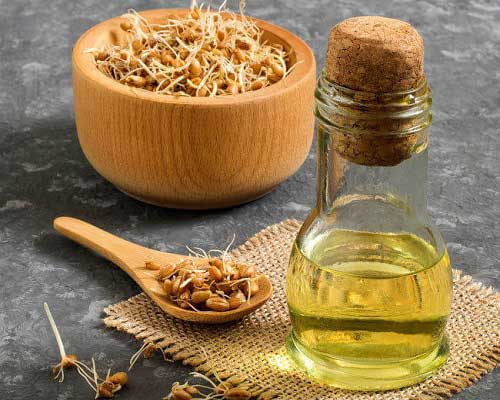 What is Wheat Germ Oil