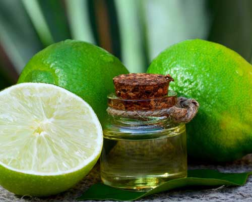 Is Lime Oil Good for Skin