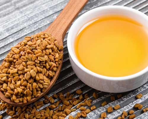 Fenugreek Seed Oil Where to Buy