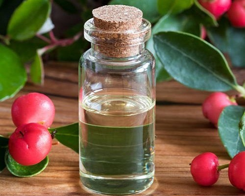 How to Use Wintergreen Oil