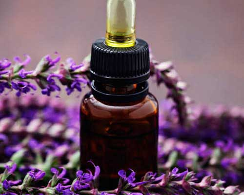 How to Use Clary Sage Oil