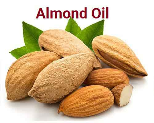 Almond Oil Where to Buy