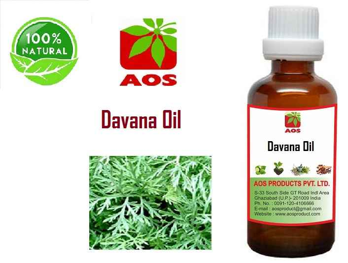 8 Amazing Uses, Benefits of Davana Oil for Best Scent