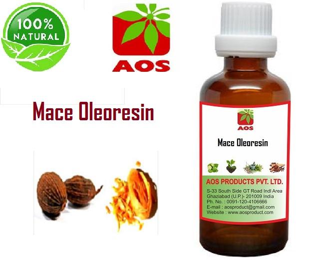 Mace Oleoresin 40-80% Indian Manufacturers, Suppliers, Exporters