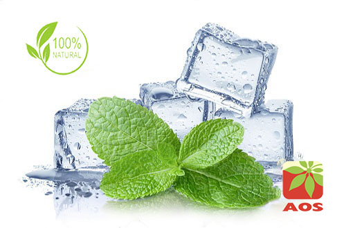 Menthol Water Soluble