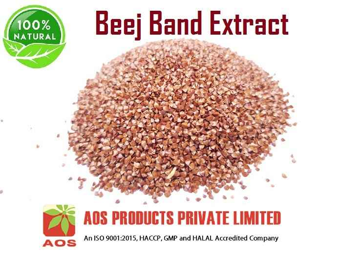 Beej Band Extract