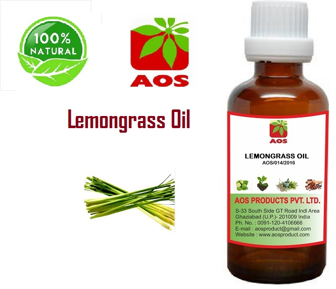 19 Unique Benefits, Uses of Pure Lemongrass Oil in Shampoos, Lotion