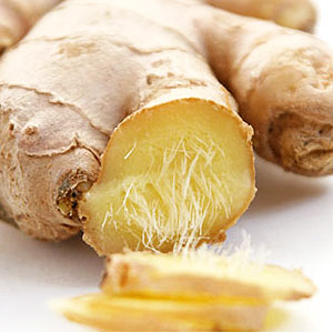 Green Ginger Oleoresin
