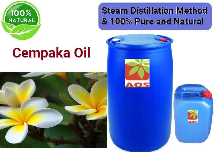 Cempaka Essential Oil