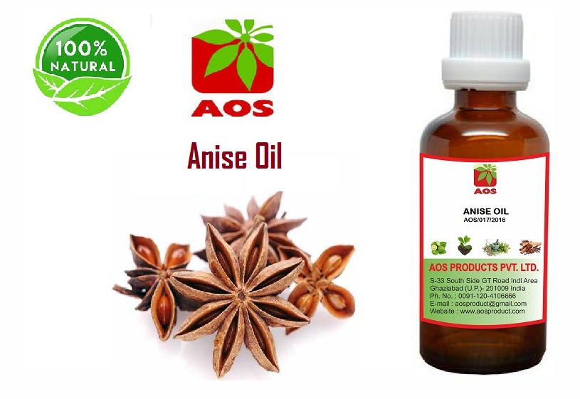 12 Unique Uses of Anise Oil, Benefits in Perfume, Soap - Manufacturer