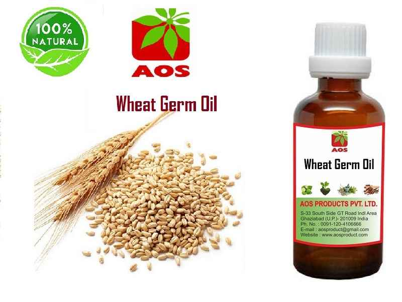 Wheatgerm Oil