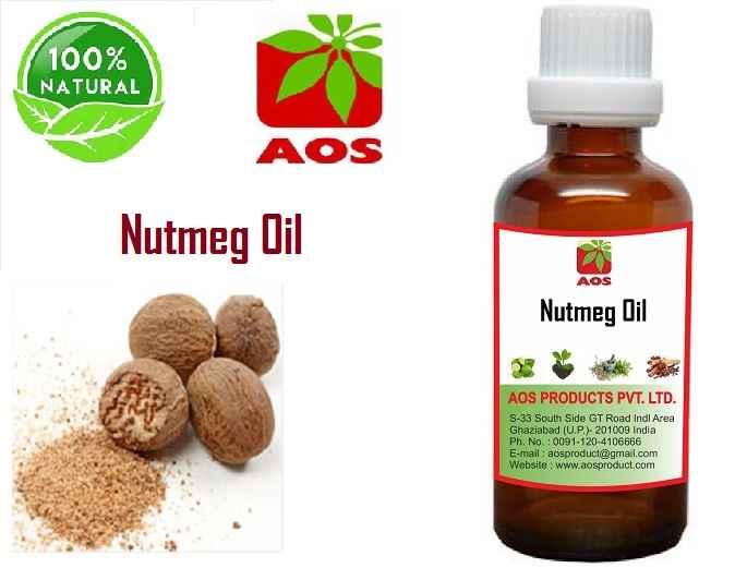 7 Proven Uses of Nutmeg oil, Benefits for Scent, Arthritis - Manufacturer