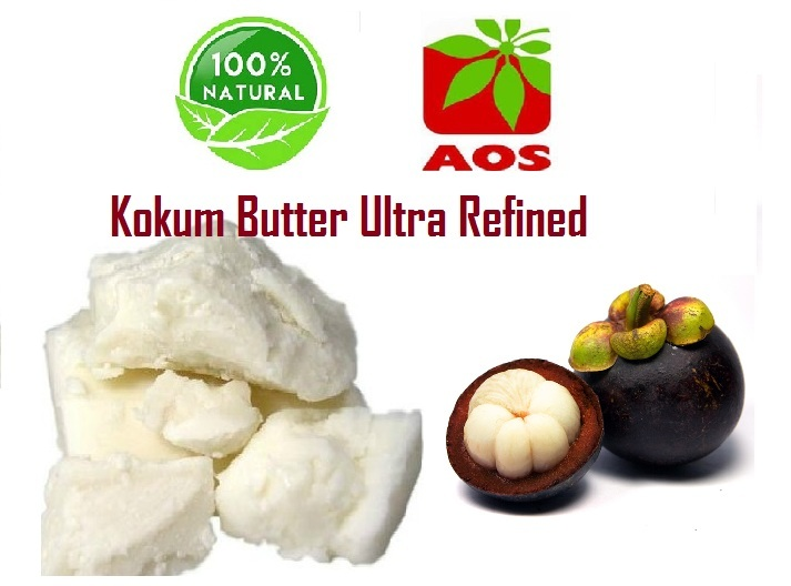 Kokum Butter Ultra Refined