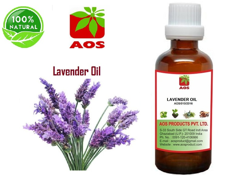 12 Benefits, Uses of Lavender Oil in hair, Skin - Wholesale