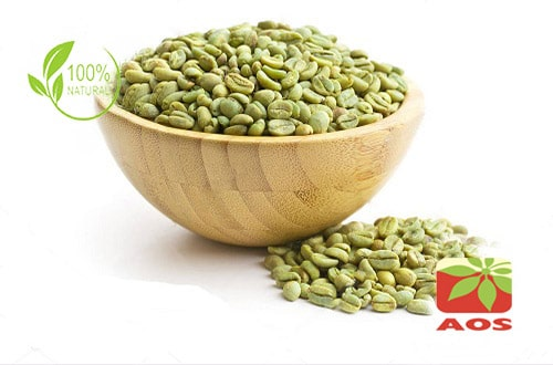 Green Coffee Oleoresin