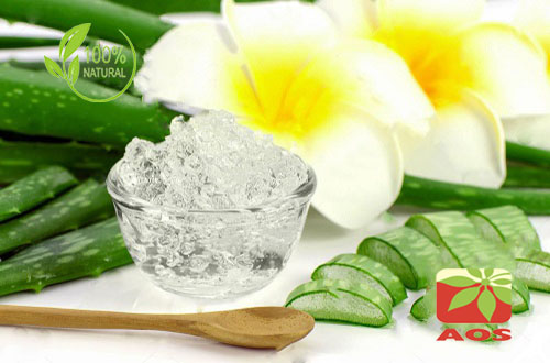 Clear Aloe Extract